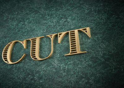 Cut Metal