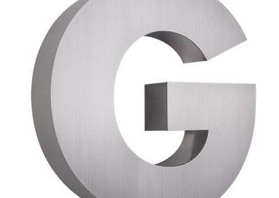 Fabricated G