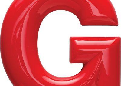 Formed G